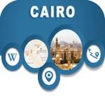 Cairo Egypt Offline Map Navigation GUIDE