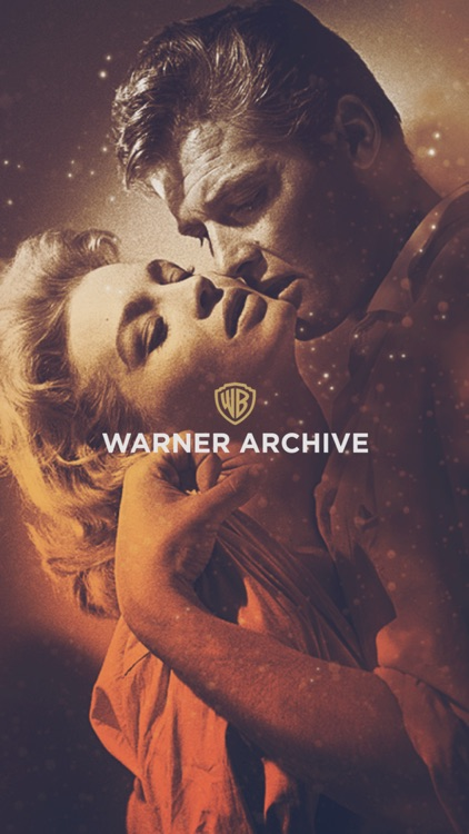 Warner Archive - classic movies and TV Shows