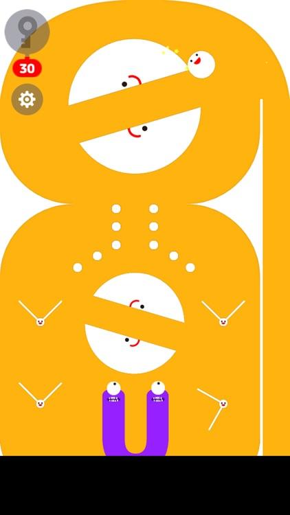 Alphabet monsters - Educational App