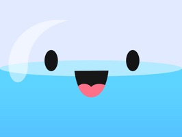 The Little Drop is a character designed and illustrated by The Little Labs