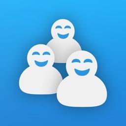 Friends Talk - Chat, Meet New People