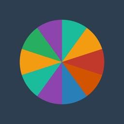 Hypno Pie - Hypnotic Circles