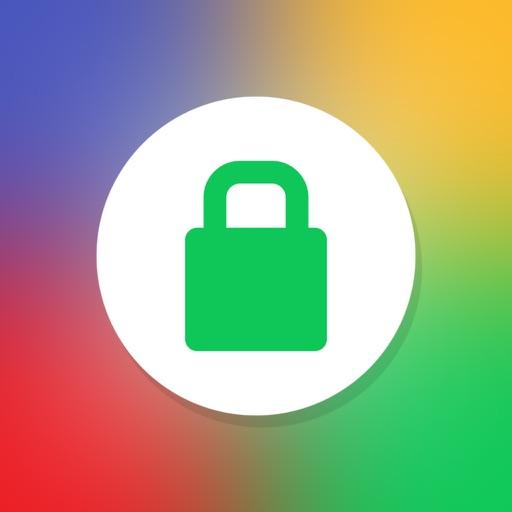 Applock : App Lock - with Fingerprint Password app logo