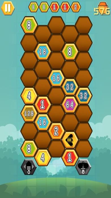 Honey Connect screenshot one
