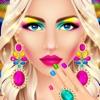 Top Model Makeover - Dressup, Makeup & Kids Games