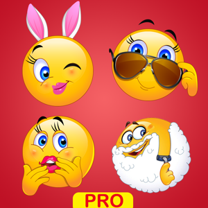 Adult Emoji Pro & Animated Emoticons for Texting app