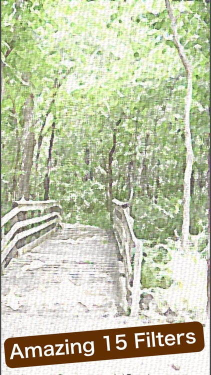WaterColor-Picture editor, cam filters for drawing screenshot-0