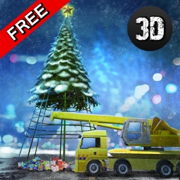 Christmas Tree Construction Simulator 3D