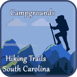 South Carolina - State Campgrounds & Hiking Trails