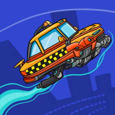 Activities of Smashy Race Off - Road of racing games for free