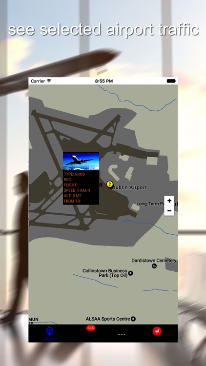 Air Tracker For SWISS Airlines Pro screenshot-4