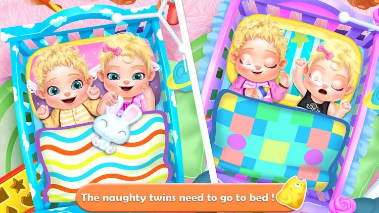 Kids & Baby Care Games - Angry Newborn Baby Boss screenshot-4