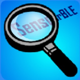 Magnifying Glass & Mirror - Magnifier with Light