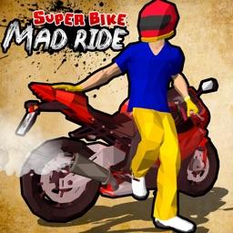 Super Bike Mad Ride - Xtreme Dirt Bike Racing Game
