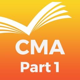 CMA Part 1 2017 Edition