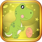 Dinosaurs Coloring Book for Kids and Preschool III icon