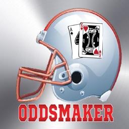 Oddsmaker: Sportsbook, Casino, & Horse Racing
