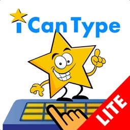 i Can Type - Sight Words LITE
