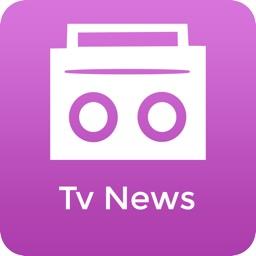 TV News Radio
