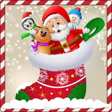 Activities of Christmas Surprise Game