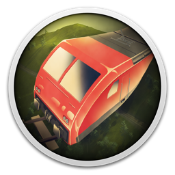 Ícone do app Train Fever