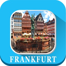 Frankfurt Germany - Offline Maps navigation