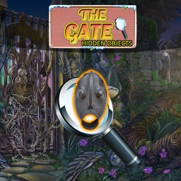 The Gate : Ultimate Hidden Objects