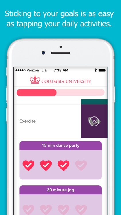Love My Heart for Women by Columbia University