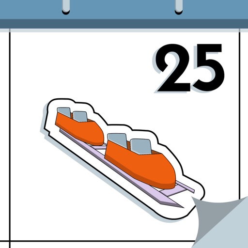 Kids' Vacation Countdown