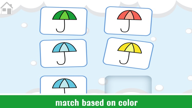 Shapes and Colors 2 Game: Kids and Toddlers