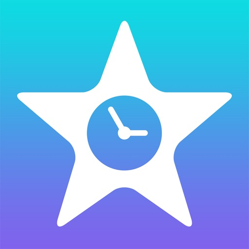 Countdown Star (Ad Free) - Event Timer