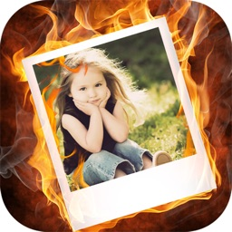 Enjoy Picture: Make Funny Photo Effects and Frames