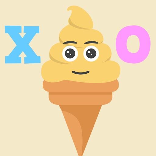 Ice Cream Dream : Cute Animated Stickers
