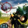 Laeeque Ahmad - VR Sniper Jungle Birds Hunt artwork