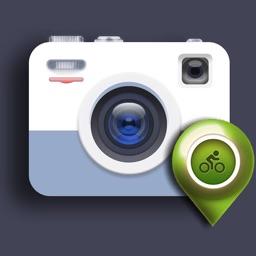 修改定位神器-修改照片位置信息多功能相机