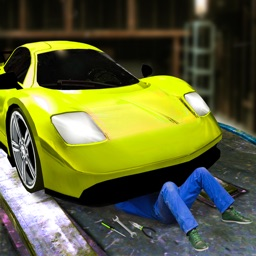 Car Mechanic Simulator 2017- Auto Repair