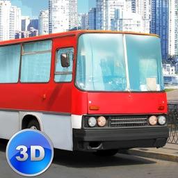 Russian Bus: Driving Simulator 3D Full
