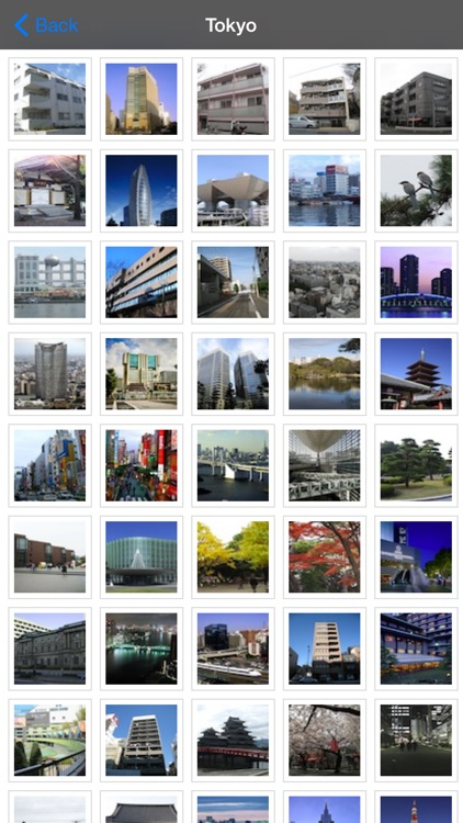 Tokyo City Map Guide screenshot-4