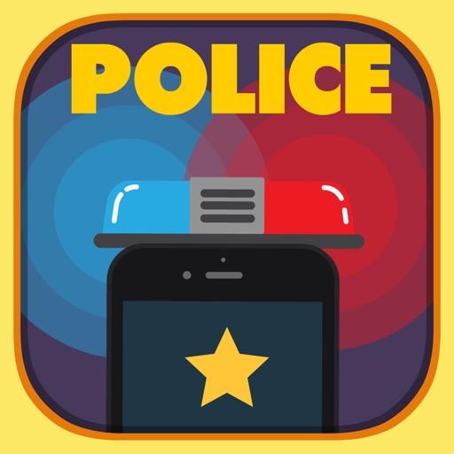 Полицейская сирена: Розыгрыш - Симулятор