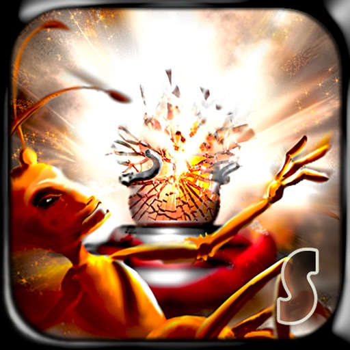 Antroad Defense for iPhone (Retina support)