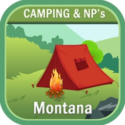 Montana Camping & Hiking Trails