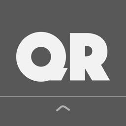 QUICQ - QRコードリーダー&メーカー