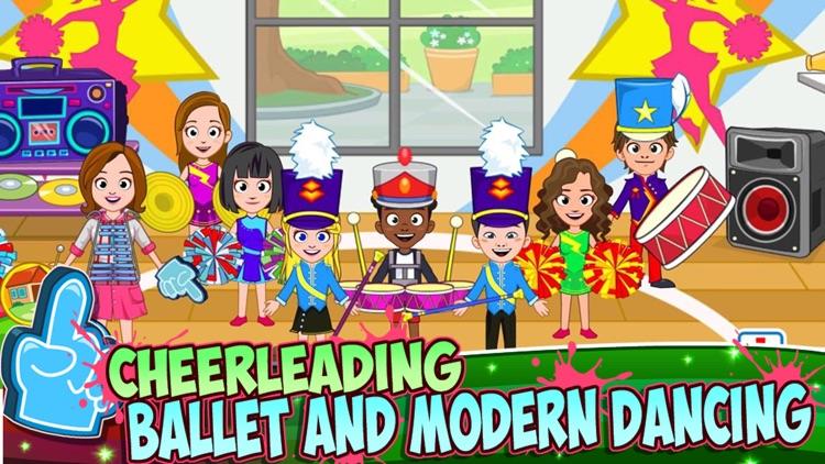 My Town : Dance School