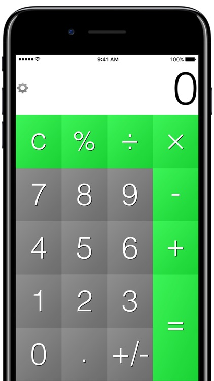 Calculator· screenshot-1