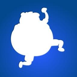 Move it Fatty