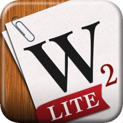 Schreiben (Write) 2 Lite -  Note Taking App