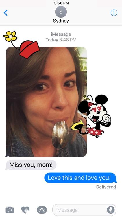 Disney Stickers: Mickey & Friends screenshot-3