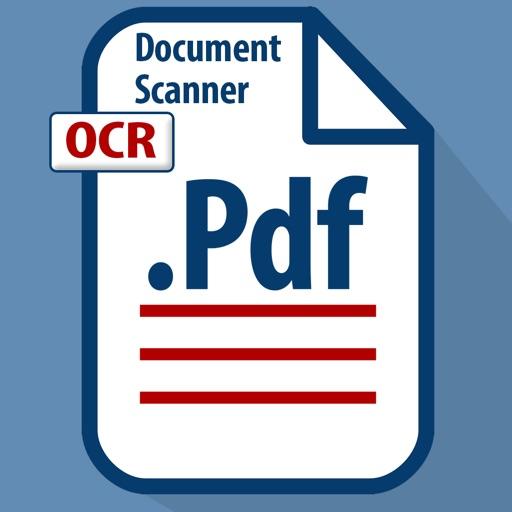 Camera to Document PDF Scanner with OCR by Malik M  Nasir Awan
