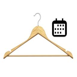 Manage Attire Dress Wardrobe