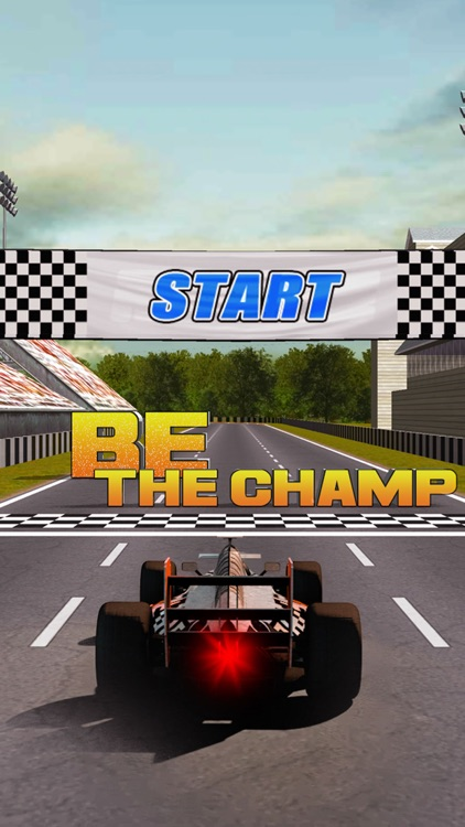 Thumb Car Racing- Real Formula Racing Car Games screenshot-4
